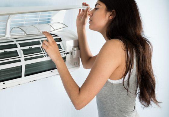 Limpeza de Ar-Condicionado – Como Fazer
